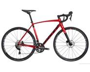 Ridley Kanzo A Apex 1 Gravel Bike (Red) (650b) | product-related