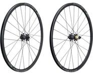 Ritchey WCS Zeta 700c Disc Wheelset (Black) (HG11) | product-related