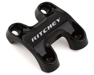 Ritchey WCS C-220 Stem Face Plate Replacement (Wet Black)   product-related