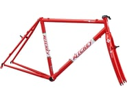 Ritchey Swiss Cross CX Canty Frameset (Red) | product-related