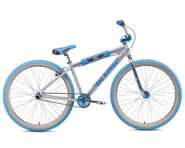 """SE Racing 2021 Big Ripper Bike (29"""") (Ball Burnish Silver) (23.6"""" Toptube)   product-also-purchased"""