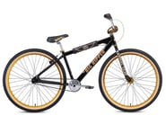 """SE Racing 2021 Big Ripper Bike (29"""") (Classic Black) (23.6"""" Toptube) 
