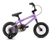 "SE Racing 2021 Bronco 12 Kids BMX Bike (Purple) (11.9"" Toptube)   product-related"