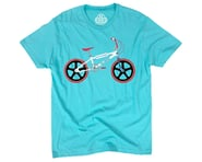 SE Racing Mike Buff PK T-Shirt (Aqua) | product-also-purchased