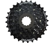 Shimano Tourney CS-HG200 Cassette (Black) (7 Speed) (Shimano/SRAM) | product-related