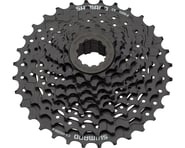 Shimano CS-HG200 9-Speed Cassette (Black) | product-related