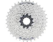 Shimano CS-HG201 Alivio 9-Speed Cassette (Silver) | product-related