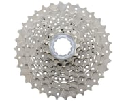 Shimano CS-HG50 8-Speed Cassette (Silver) | product-related