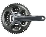 Shimano Tiagra 4703 Crankset (Grey) (3 x 10 Speed) (Hollowtech II) | product-related