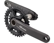 Shimano Deore M6000-3 Crankset (Black) (2 x 10 Speed)   product-related