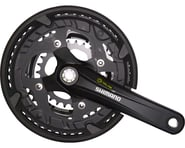Shimano Alivio T4010 Octalink Crankset w/ Chainguard (3 x 9 Speed) | product-also-purchased