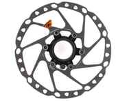 Shimano RT-EM600-M Disc Brake Rotor w/ Integrated Speed Sensor Magnet (Silver) | product-also-purchased