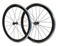 Shimano Dura-Ace WH-R9100-C60-CL Carbon Laminated Clincher Wheelset   product-related