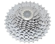Shimano XT CS-M771 10-Speed MTB Cassette (Silver) | product-related