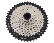 Shimano Deore XT CS-M8100 Cassette (Silver/Black) (12 Speed) (Micro Spline) | product-related