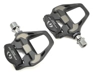 Shimano Ultegra R8000 SPD-SL Clipless Road Pedals w/ Cleats (Black) | product-related