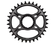 Shimano XTR M9100 Direct Mount Chainring (Black) | product-related