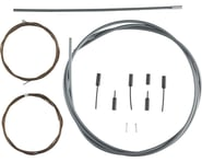 Shimano Dura-Ace R9100 SP41 Polymer-Coated Derailleur Cable Set (High-Tech Gray) | product-also-purchased