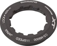 Shimano XT CS-M8000 Cassette Lockring (11-Speed) (For 11T Cog)   product-also-purchased