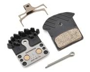 Shimano J04C Disc Brake Pads (XTR/XT/SLX/Alfine) (Sintered) | product-also-purchased