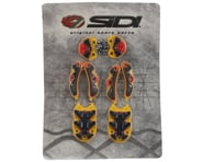 Sidi SRS Replacement Traction Pads for Older Dragon Shoes (Black) | product-also-purchased