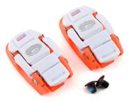Sidi Caliper Buckle (Orange/White)   product-related