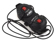 Sidi Shot/Tiger Double Tecno-3 Push Closure System (Black) (Half Pair) | product-also-purchased