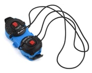 Sidi Shot/Tiger Double Tecno-3 Push Closure System (Blue/Black) (Half Pair) | product-also-purchased