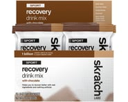 Skratch Labs Sport Recovery Drink Mix (Chocolate) | product-related