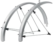 SKS B42 Commuter II Bolt-On Fender Set (700 x 25-35mm) (Silver) | product-also-purchased