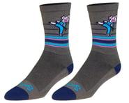 "Sockguy 6"" Socks (Pork Chop) | product-related"