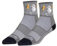 """Sockguy 3"""" Socks (Hang In There) 