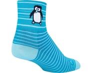 "Sockguy 3"" Socks (Tux) | product-related"