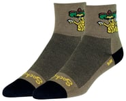 """Sockguy 3"""" Sock (Worm) 