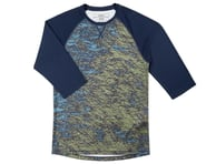 Sombrio Men's Chaos Jersey (Mosslich) | product-related