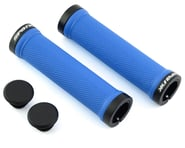 Spank Spoon Lock-On Grips (Blue) | product-also-purchased