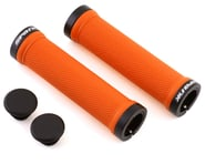 Spank Spoon Lock-On Grips (Orange) | product-also-purchased