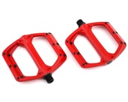 Spank Spoon DC Pedals (Red) | product-also-purchased