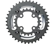 Specialized SRAM 10 Speed Mountain Chainrings (Grey) | product-related