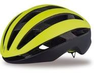 Specialized Airnet Road Bike Helmet (Safety Ion/Black) | product-related