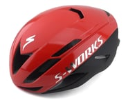 Specialized S-Works Evade Road Helmet (Satin/Gloss Flo Red/Chrome)   product-also-purchased