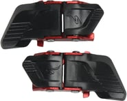 Specialized SL2 Replacement Shoe Buckles (Black) (LEFT/RIGHT Regular)   product-also-purchased