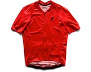 Specialized SL Air Short Sleeve Jersey (Red) | product-also-purchased