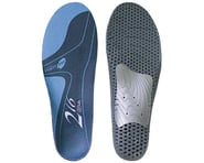 SQlab 216 High Arch Insole (Blue)   product-related