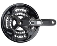 Sr Suntour XCM-T Crankset (3 x 9 Speed) (Shimano Octalink) | product-related