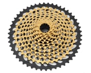 SRAM XG-1299 XX1 Eagle 12-Speed Cassette (Gold/Black) (XD) | product-related