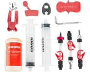 SRAM Brake Bleed Kit (For SRAM X0, XX, Guides & Road Hydraulic)   product-also-purchased