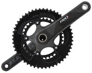 SRAM Red Compact Crankset (Black) (2 x 11 Speed) (GXP Spindle) (C2) | product-related