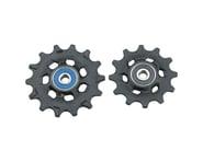 SRAM XX1/X01 Eagle Rear Derailleur Ceramic Bearing Pulleys (Fits GX Eagle)   product-related