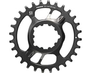 SRAM X-Sync Steel Direct Mount Chainring (Black) | product-related